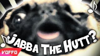 Repeat youtube video Jabba the Hutt (PewDiePie Song) by Schmoyoho