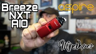 they Nailed it. Aspire Breeze NXT AIO Review