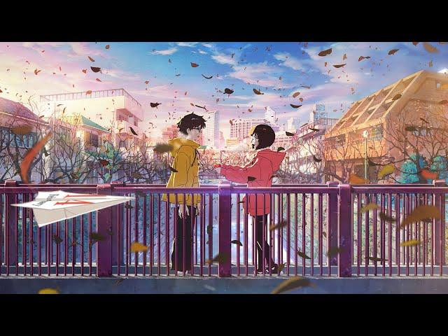 平行線 - Eve × suis from ヨルシカ MV