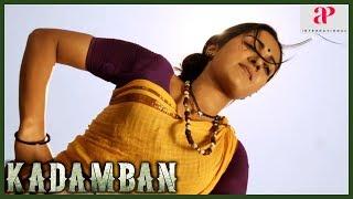 Kadamban Movie Action Scenes   Vol 2   Arya   Deepraj Rana   Super Subbarayan   Madhusudhan Rao