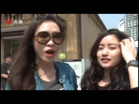 【央廣】越南腳步臺灣行第30集華山酒展