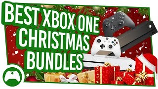 BEST XBOX ONE CONSOLES For Everyone This Christmas