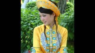 Jingzu of China 京族