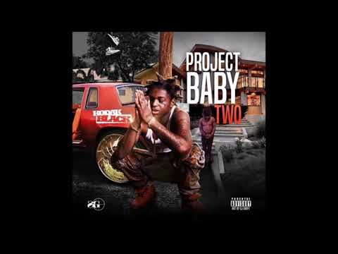 Kodak Black -  Project Baby 2 (FULL MIXTAPE)
