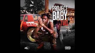 Kodak Black -  Project Baby 2 (FULL MIXTAPE)