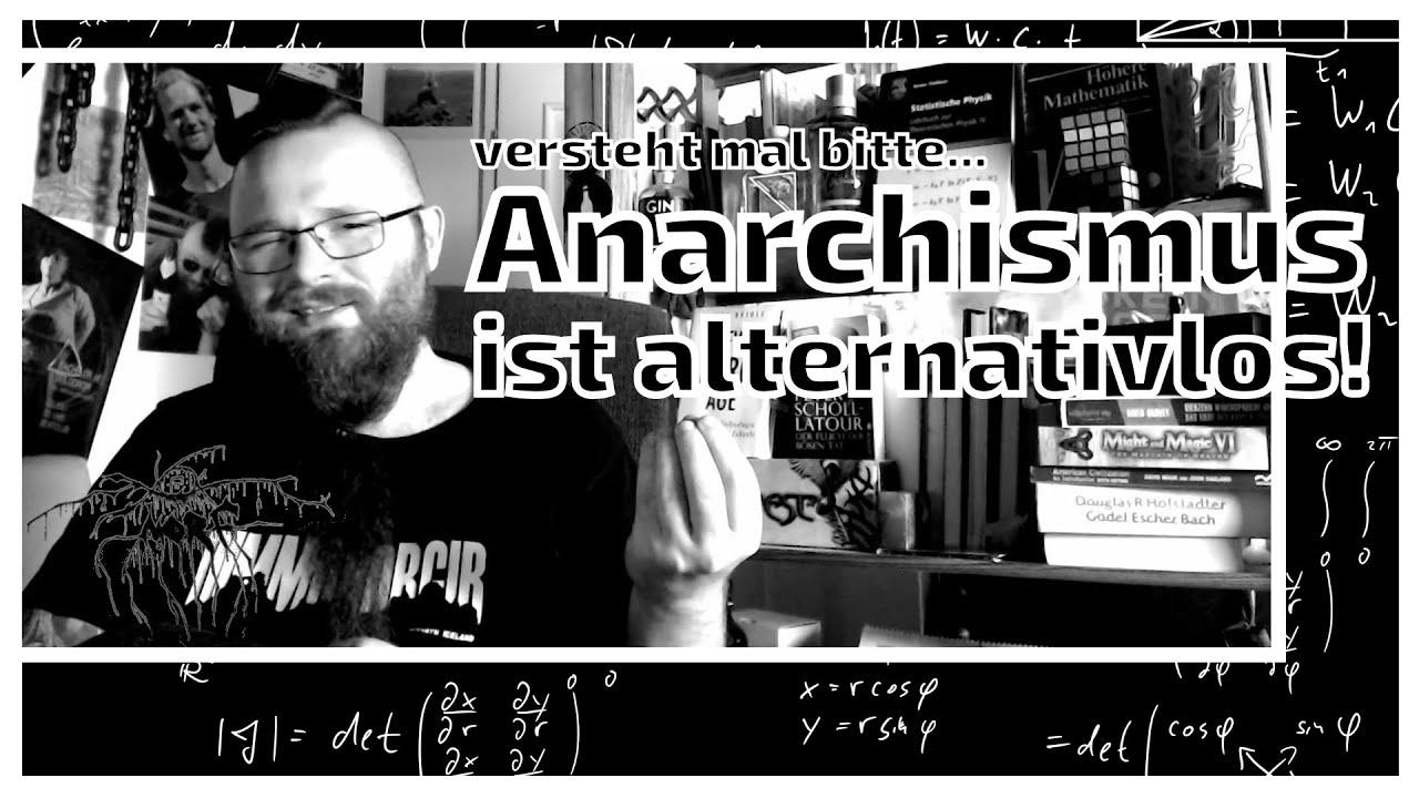 Download Anarchismus Teil 1: Motivation das bessere System zu denken | mmM#84