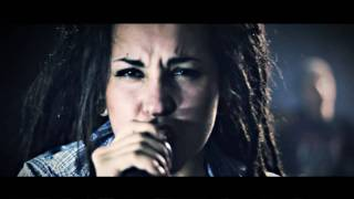Jinjer - Exposed as a Liar (OFFICIAL MUSIC VIDEO)(Like us on http://facebook.com/JinjerOfficial Available on iTunes https://itunes.apple.com/us/album/inhale-dont-breathe/id616169382 A debut music video by ..., 2012-01-28T19:03:41.000Z)