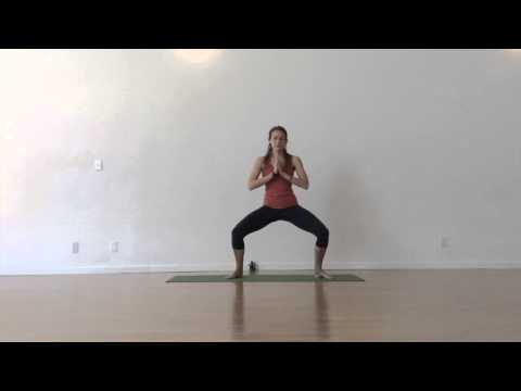 Yoga with Kate Schwabacher