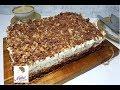 Bu yazın  Pişmeden hazırlanan ve kesinlikle favoriniz olacak pasta adayı I Biskivili cikolatali