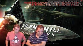 Critica QL Silent Hill Revelation