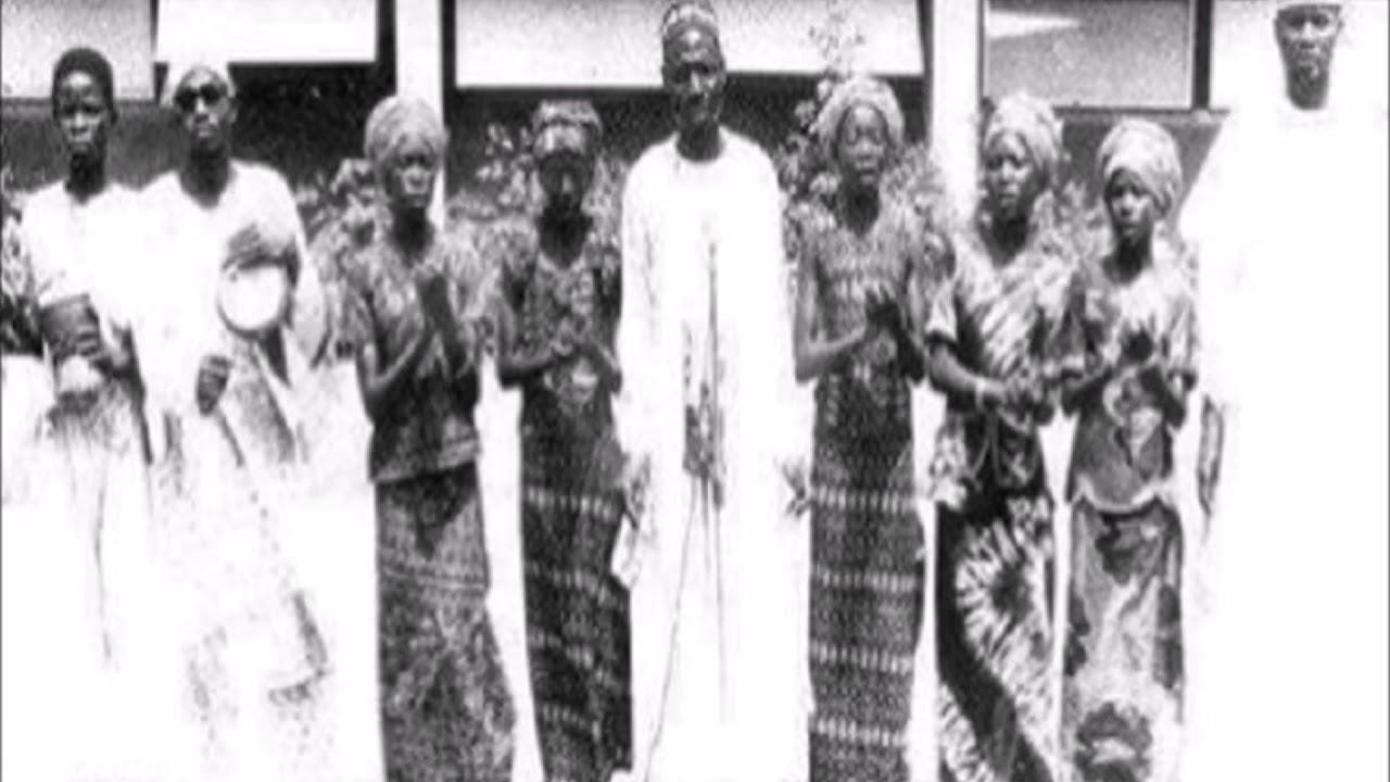 Download Wakar Mamman Gawo Filinge na Nigeria da Niger