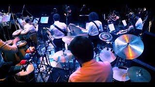 Gambar cover It's a Man's World - KU Orkestra (James Brown)