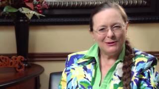 Bladder Irritation with Urology Specialist Joan Meaney