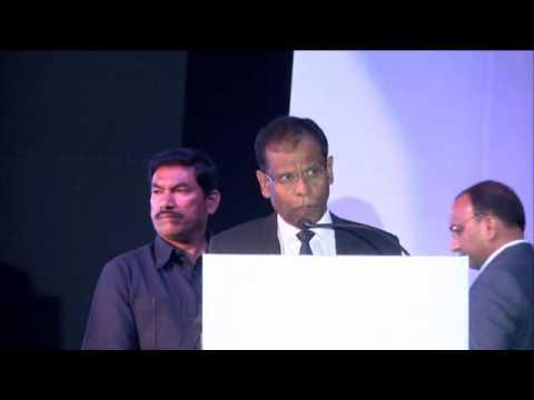 Speech by Mr  A K Khan
