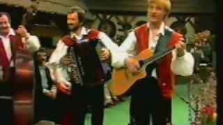 Alpentrio Tirol - Frau Lehrerin (1990)