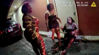 Police Respond to Florida Nightclub, Find Women Pouring Milk All Over Themselves