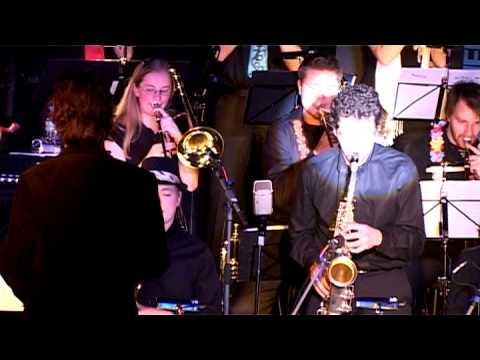 Chips n' Salsa - Bigband der RWTH Aachen - alto sax feature