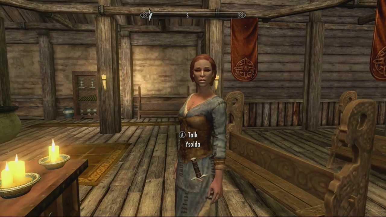 Why Getting Married In Skyrim Sucks!