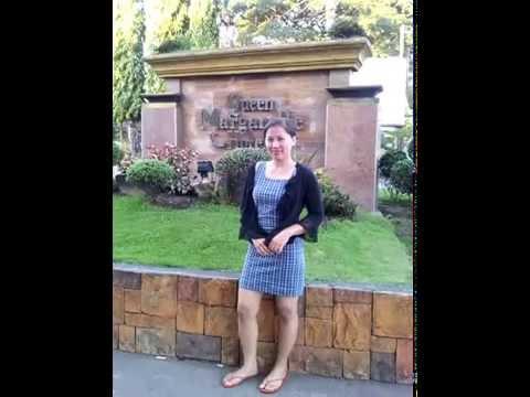 Queen Margarette Hotel Lucena City