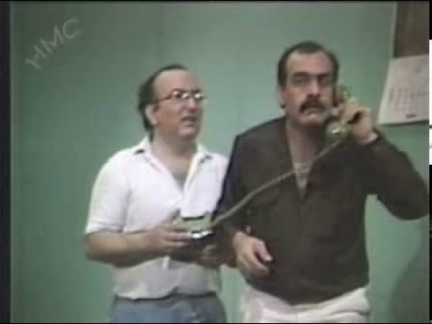 Amourineroo Joghove starring Pierre Shammasian - Armenian Language Comedy