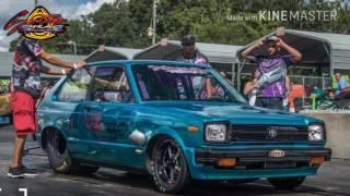 Gringo Speed Video Mix (Traviesa Racing, Harley Quinn, Yareily Racing, Hulk Racing)