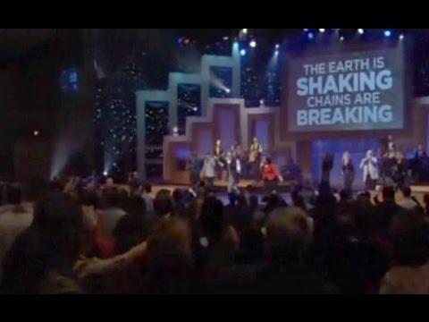 WHC Worship - Kingdom Come (Covenant Worship)