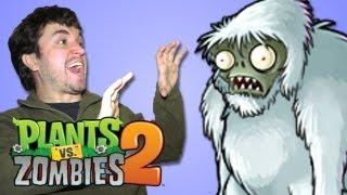 Plants vs. Zombies 2 (Edição Pé-Grande).