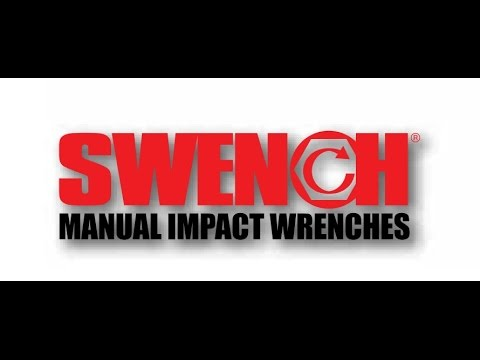 SWENCH™ Manual Impact Wrenches by Power Hawk Technologies / www.powerhawk.com