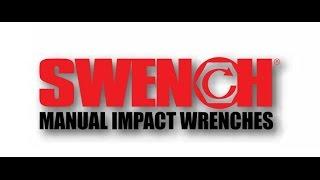 SWENCH™ Manual Impact Wrenches by Power Hawk Technologies / www.powerhawk.com