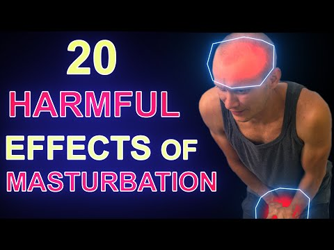 NEGATIVE EFFECTS OF MASTURBATION ON BRAIN from YouTube · Duration:  2 minutes 32 seconds