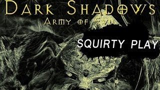 DARK SHADOWS: ARMY OF EVIL - Literally UNBELIEVABLY Terrible!