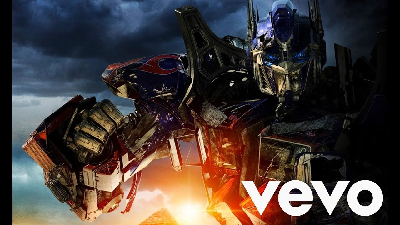 Image Result For Transformers Linkin Park Song Mp Download