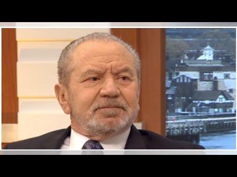 Lord sugar admits taking advantage of tax laws while slamming tax-avoiding firms