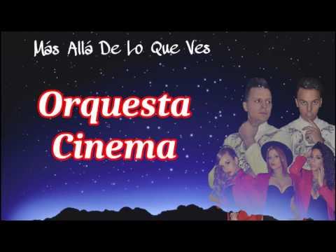 Deja Vu - LETRA by Orquesta Cinema
