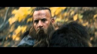 Последний охотник на ведьм | Официальный русский трейлер