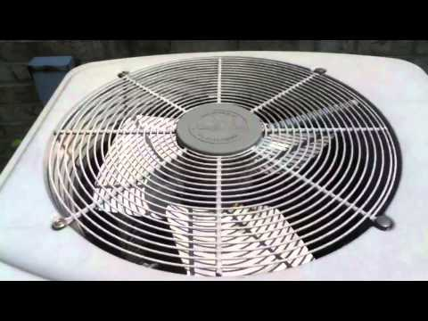 American Standard Allegiance 13 Air Conditioners