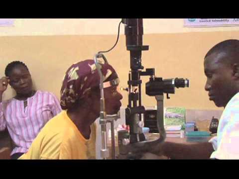 Unite For Sight in Ghana