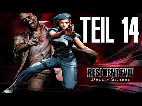 Resident Evil: Deadly Silence Walkthrough (feat. Shepherd) Teil 14 mit Kommentar