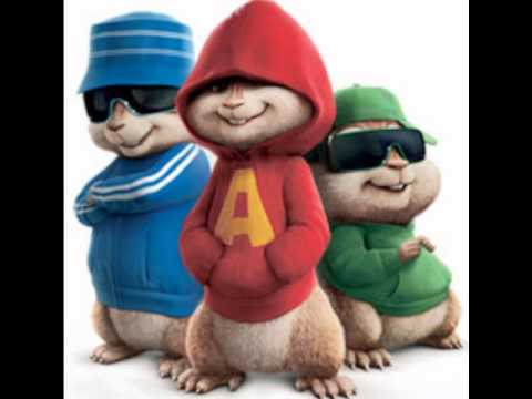 LMFAO - Sorry For Party Rocking (Chipmunks Version)
