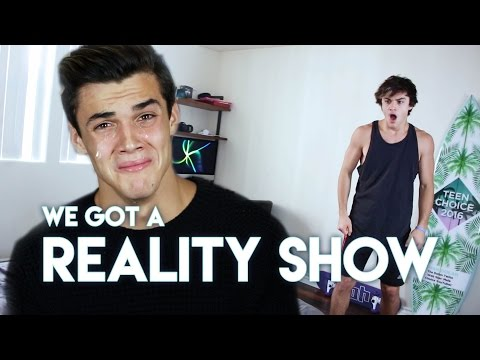Download Youtube: Dolan Twins REALITY SHOW!