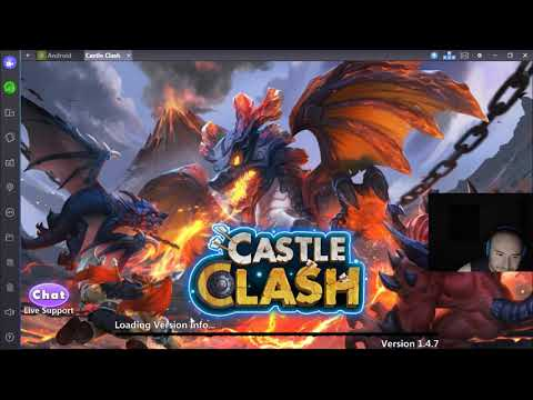 Castle Clash - Purchase Packs 10/3. But With A Twist And Bait! See My Actual Purchase Experience.