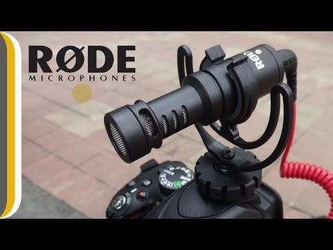 Rode VideoMicro Compact On-Camera Microphone Unboxing & Review