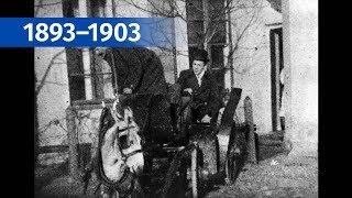 Первые польские фильмы | Казимир Прушинский, плеограф (Kazimierz Prószyński) | Интересное кино #11