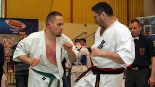 Mistrzostwa Makroregionu Wschodniego - najlepsze walki