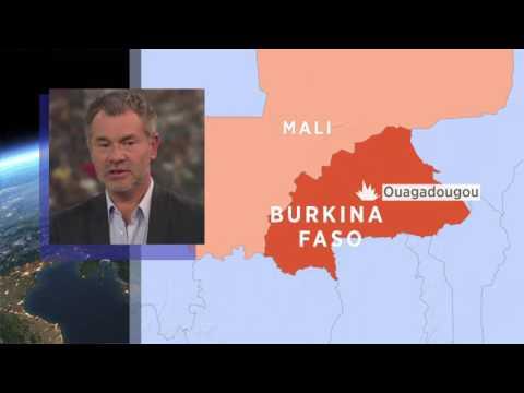 Anschlag Burkina ZiB Life Telefon