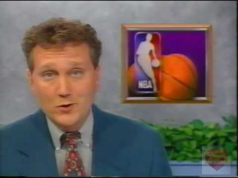 Jeff Speegle Sports | 31 News at 10 | May 24th 1994 | WAAY Huntsville