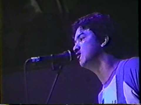 ERASERHEADS-WITH A SMILE