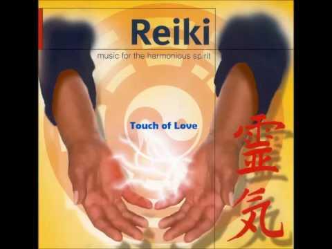 REIKI-Music For The Harmonious Spirit /Full Album/
