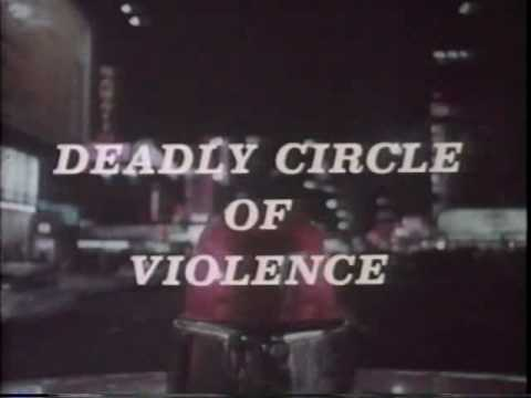 AL PACINO   in DEADLY CIRCLE episode of old tv series