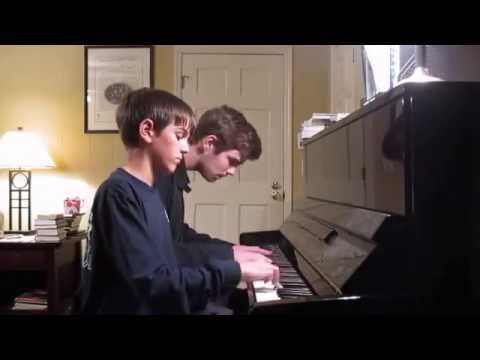 Heart And Soul - piano arrangement